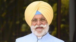 कैबिनेट मंत्री राणा गुरजीत सिंह ने पद से दिया इस्तीफा