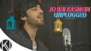 Jo Bhi Kasmein Khai Thi Humne - Raaz | Kya Tumhe Yaad Hai I Unplugged Cover I Karan Nawani