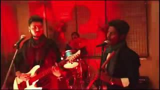 The Rockmantics Band | Teaser | Christmas Eve | 2017 | Live @ UFF , Preet Vihar , Delhi