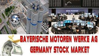 Buy BMW || Bayerische Motoren Werke AG || Germany Stock Market || Make Quick Money