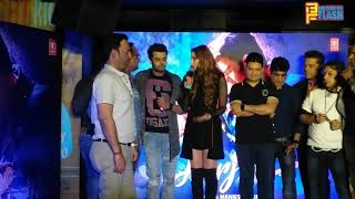 Harjai Full Video Song Launch | Manish Paul | Iulia vantur