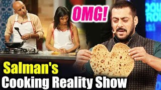 After Bigg Boss, Salman Khan To HOST Cooking Reality Show