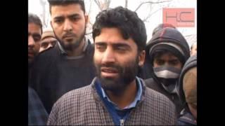 Civilian killed in Rafiabad Kashmir