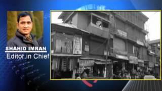 Kashmir Crown Debate on Kashmiri Pandits with Shahid Imran