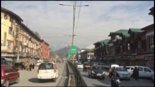 Kashmir Crown News Headlines on Saturday