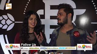 Red Carpet Of Suyyash Rai Musical live Performance At Barrel