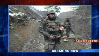 Kashmir Crown: Gunfight erupts in north Kashmir's Kupwara