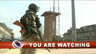 Kashmir Crown News Headlines