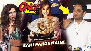 Shilpa Shinde WON Bigg Boss 11 Coz Of Marathi People, Vikas REVEALS Why He Went To Bigg Boss 11