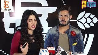 Kunwar Amar & Charlie Chauhan Reaction Shilpa Shinde Winning Bigg Boss11