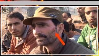 Young DFO Baramulla Beat 58-Year-Old Forester in Public
