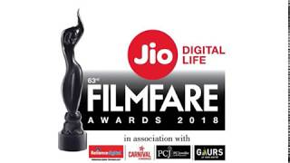 Filmfare Awards nominees list 2018 Reviews<br>