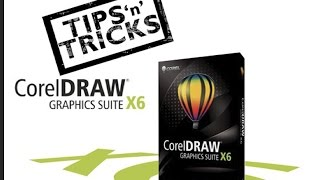 Along with Blend Tool | Tutorials Tips & Tricks | CorelDRAW X5