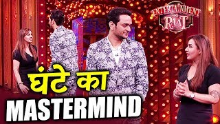 Shilpa Shinde TURNS Bhabiji For Vikas On Entertainment Ki Raat, Ravi Dubey INSULTS Vikas Gupta