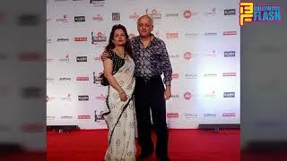 Filmfare Awards 2018 - Shahrukh Khan, Ranveer Singh, Shahid Kapoor, Manushi Chiller