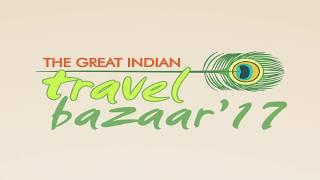 Promoting Inbound Tourism in India | Great Indian Travel Bazaar (GITB)