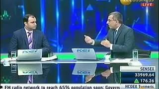 Rashesh Shah on Budget 2018 expectations