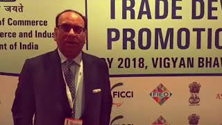 'States have a major role to play in boosting India's exports'