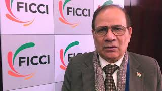 Tax reforms required for E&P   RS Sharma