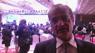 Rashesh Shah on India Israel Business relations