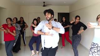 Sharara Sharara - Mehboob mere (item songs) Devesh Mirchandani