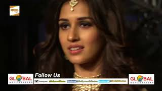 Disha Patani On Ramp At The Wedding Junction Show