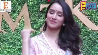 Beautiful Shraddha Kapoor Inaugrates Wedding Junction Show