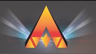 How to create logo in Illustrator | Adobe Illustrator cc