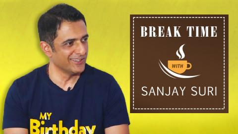Break Time: When Sanjay Suri Mouthed Iconic Bollywood Dialogues In His Style