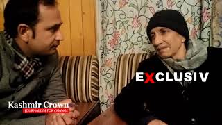 Interlocutor Dineshwar Sharma First On Kashmir Crown