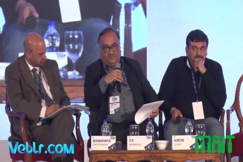 Shri SK Marwaha (Director Meity) Speech at Electronics Manufacturing Summit 2018 Organised By MAIT