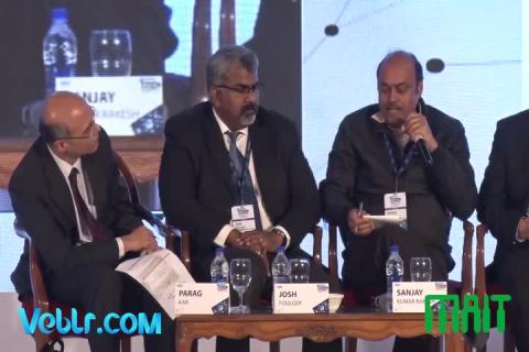 Mr. Sanjay Kumar Rakesh (Joint Secretary, Meity) Speech at Electronics Manufacturing Summit 2018 Organised By MAIT