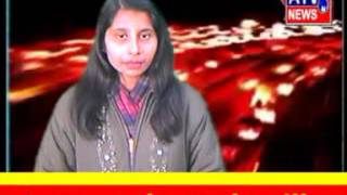 crime report with Tara katnoriya see new look on atv news channel.