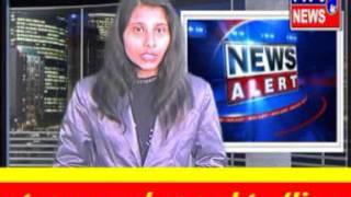 देखिये समाचार बुलेटिन तारा कतनोरिया के साथ - 08-02-2016 part 02