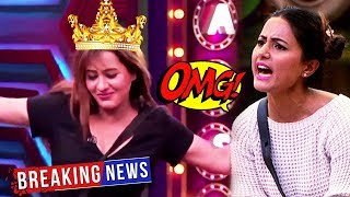 Shilpa Shinde MOCKED Hina Khan On Entertainment Ki Raat, Shilpa Creates Record After Bigg Boss 11