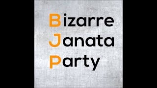 Bizarre Janata Party | Here's a fun video on the bizarre things BJP leaders have said