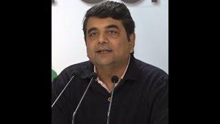 CBI का दुरुपयोग कर अमित शाह को बचा रहे प्रधानमंत्री - कांग्रेस