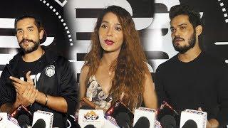 Suyyash Rai, Sara Khan, Niti Taylor At Barrel Musical Night   Stebin Ben, Aditi Seiya   UNCUT