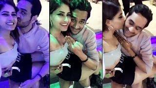 Vikas Gupta Enjoying With Karishma Sharma At Night Party | Bigg Boss 11 Party