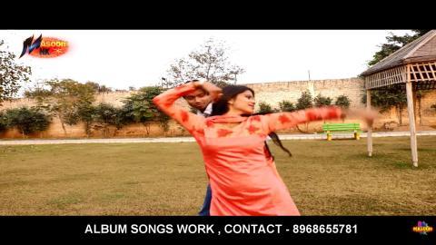 Duniya Ke Jannat Hamaar - जन्नत हमार हो गईल - 2 , Romantic Song - Duniya Ke Jannat Hamaar - Masoom NK & Kanchan Singhaniya