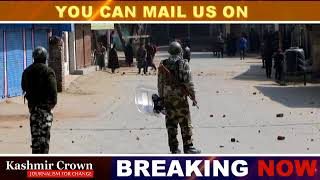 Shopian firing Update | Another youth succumbs to his injuries, Death toll mounted to 2