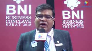 Join BNI Conclave Surat - 2018 to grow your business