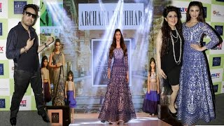 Archana Launches Her Kids Collection At India Kids Fashion Week | Daisy Shah | Mika Singh