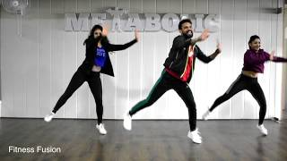 Yo Yo Honey Singh Dil Chori Sada Ho Gaya Zumba Bollywood Dance Workout | Dil Dance Choreography