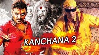 Akshay Kumar In Hindi Remake Of South Horror Film Kanchana 2