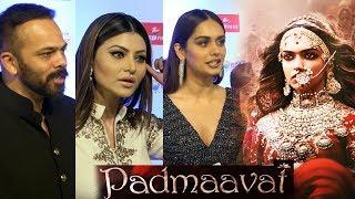 Padmaavat Controversy Celebs Reaction On Swara Bhaskar Letter To Sanjay Leela Bhansali