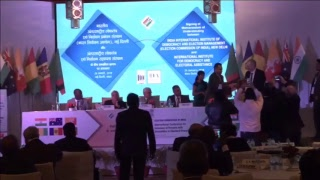 Election Commission of India inaugurating