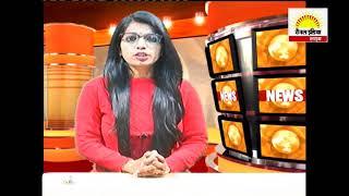 सुरत क्राइम ब्रांच पुलिस ने डिंडोली इलाके में से एक चेन स्नेचर को धर दबोचा #Channel India Live