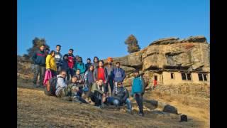 Road Trip to Jibhi