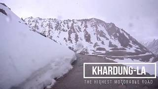 Leh Ladakh : The Land Of Ever Changing Landscapes #wravelerforlife
